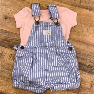 Carters overall